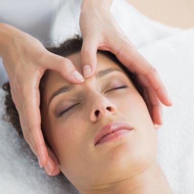 Réflexothérapie Faciale